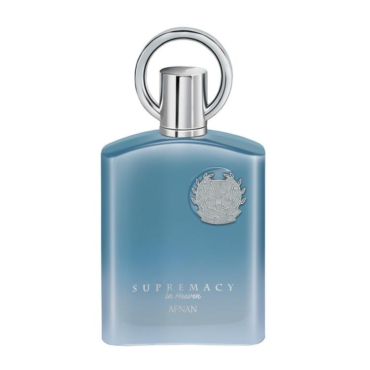 Supremacy In Heaven, парфюмерия для мужчин от Afnan