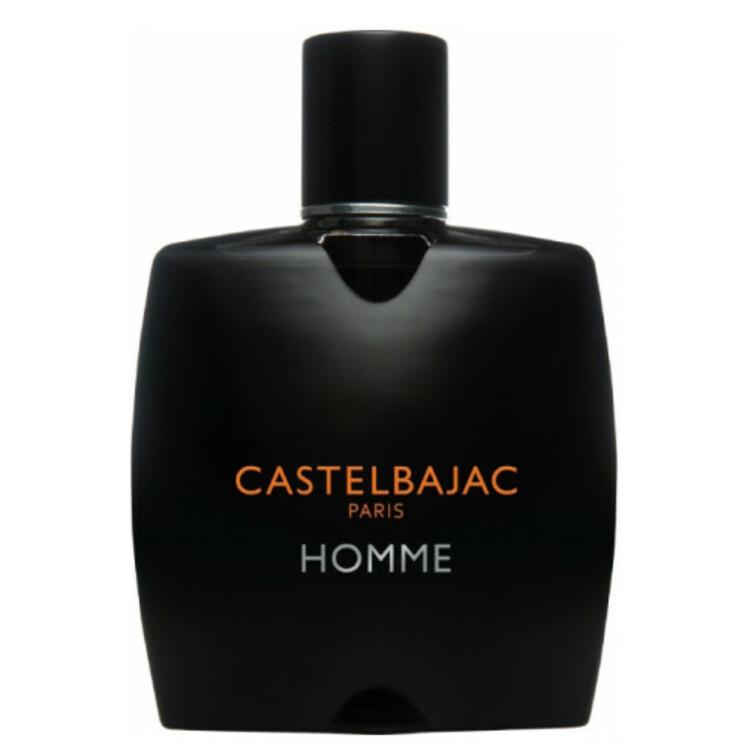 Castelbajac Homme, парфюмерия для мужчин от Castelbajac