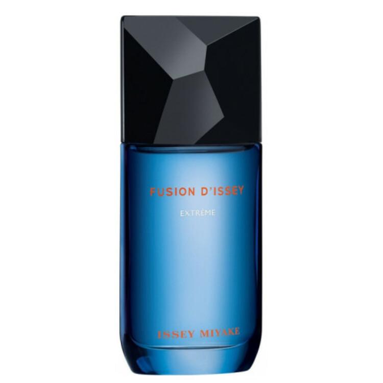 Fusion d`Issey Extreme, парфюмерия для мужчин от Issey Miyake