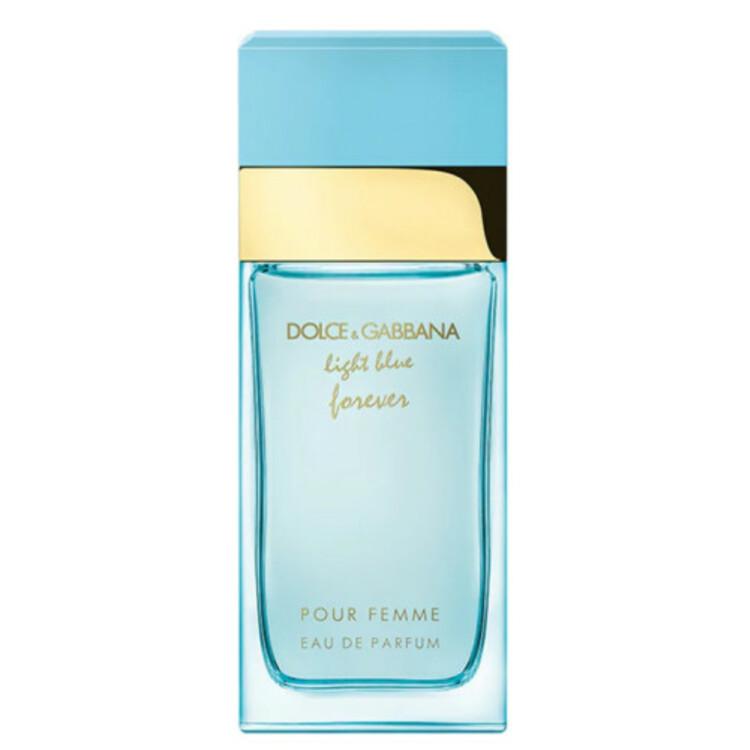 Light Blue Forever, парфюмерия для женщин от Dolce & Gabbana