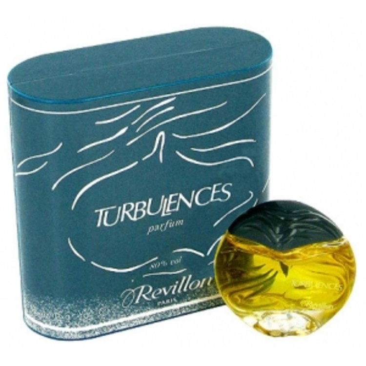 Turbulences, парфюмерия для женщин от Revillon