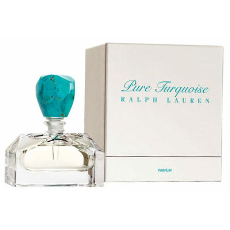 Pure Turquoise, парфюмерия для женщин от Ralph Lauren