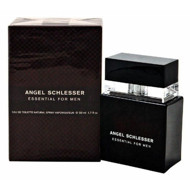 Essential, парфюмерия для мужчин от Angel Schlesser