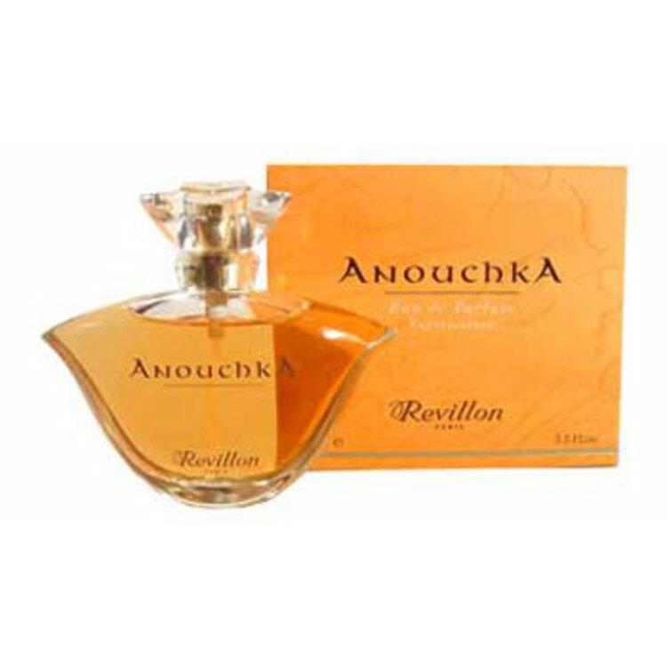 Annuchka, парфюмерия для женщин от Revillon
