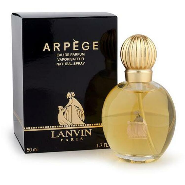 Arpege, парфюмерия для женщин от Lanvin