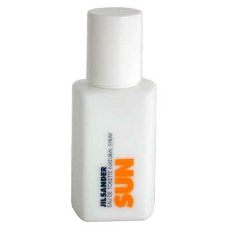 Sun, парфюмерия для женщин от Jil Sander