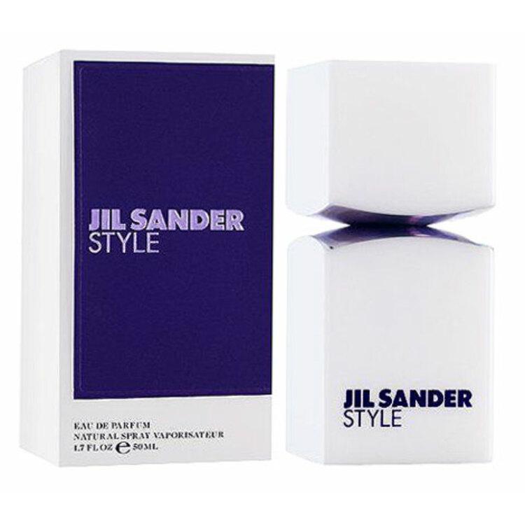 Style, парфюмерия для женщин от Jil Sander