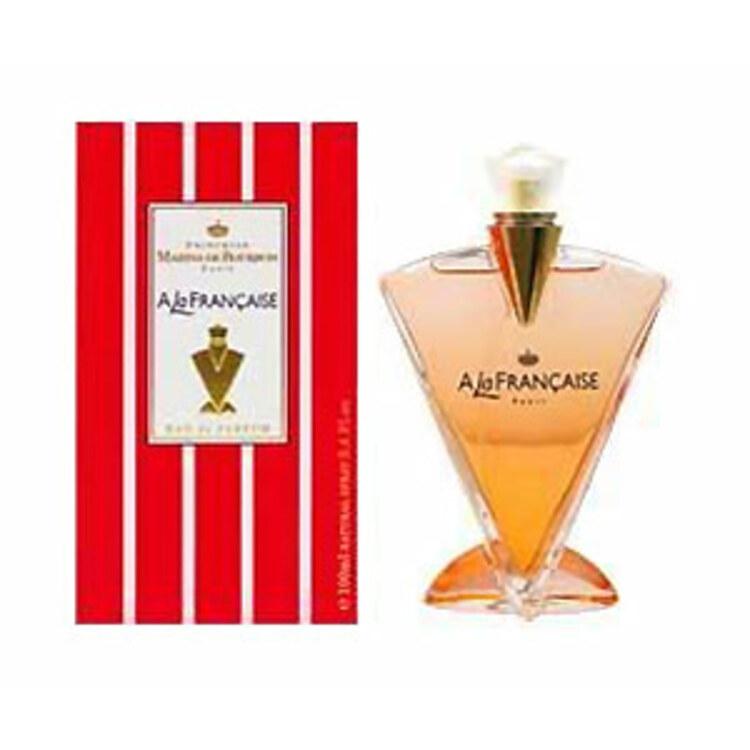 La Francaise, парфюмерия для женщин от Marina de Bourbon