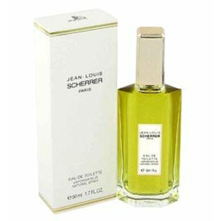 Scherrer, парфюмерия для женщин от Jean - Louis Scherrer