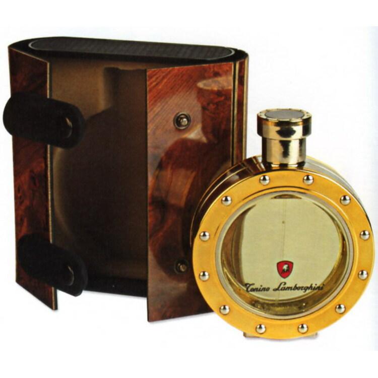 Exclusive, парфюмерия для мужчин от Tonino Lamborghini