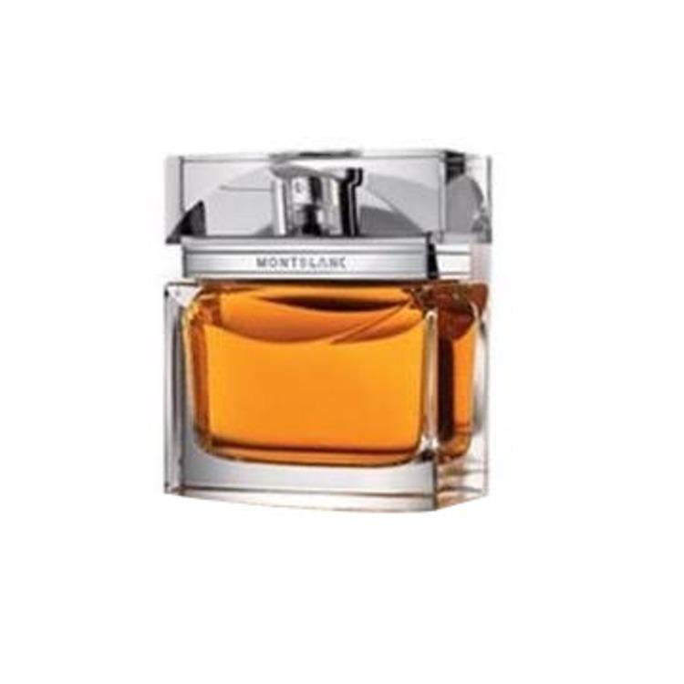Homme Exceptionnel, парфюмерия для мужчин от Mont Blanc