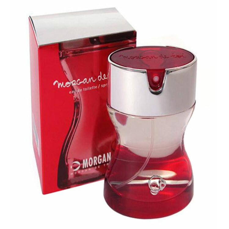 Morgan de Toi, парфюмерия для женщин от Morgan