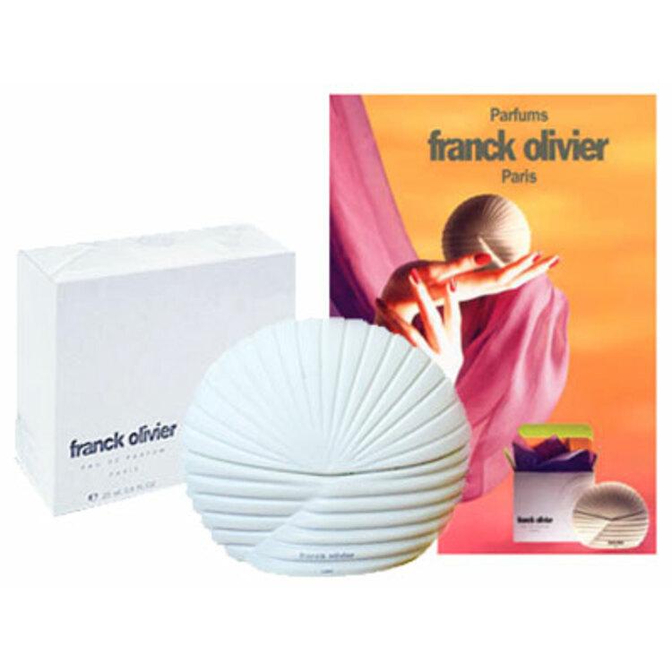 Frank Oliver, парфюмерия для женщин от Frank Olivier