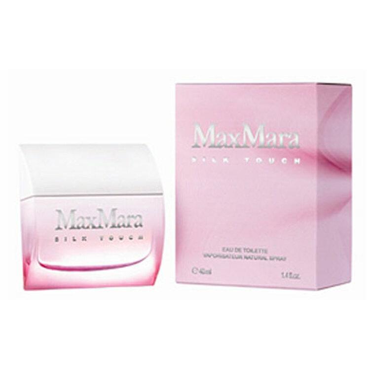 MaxMara Silk Touch, парфюмерия для женщин от Max Mara