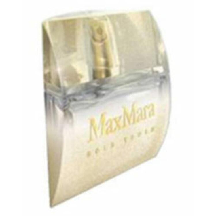 MaxMara Gold Touch, парфюмерия для женщин от Max Mara