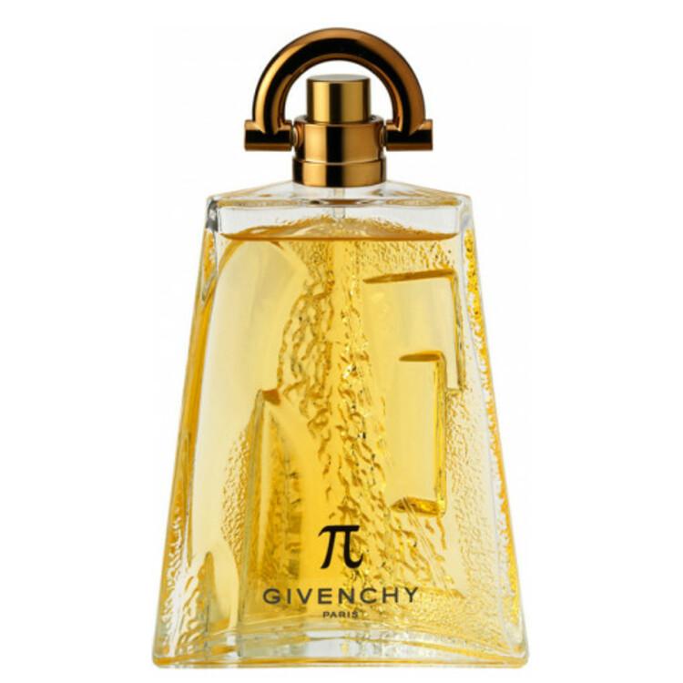 PI, парфюмерия для мужчин от Givenchy