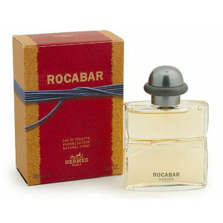 Rocabar, парфюмерия для мужчин от Hermes