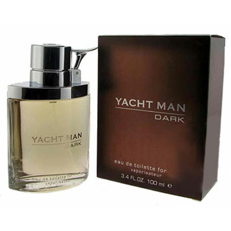 Yacht Dark, парфюмерия для мужчин от Myrurgia