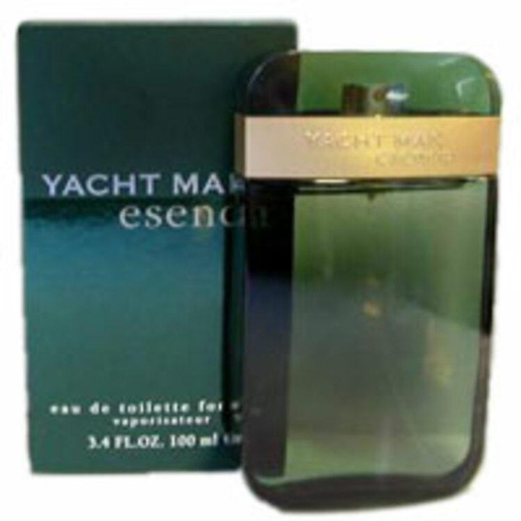 Yacht Esencia, парфюмерия для мужчин от Myrurgia
