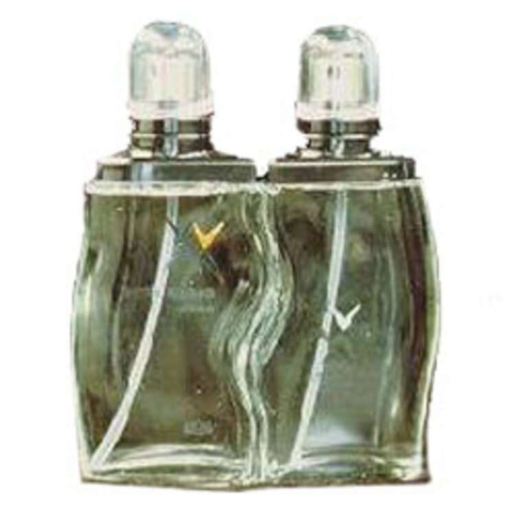 Twin X Light Coln. (Fresh Musk), парфюмерия для мужчин от Pacific