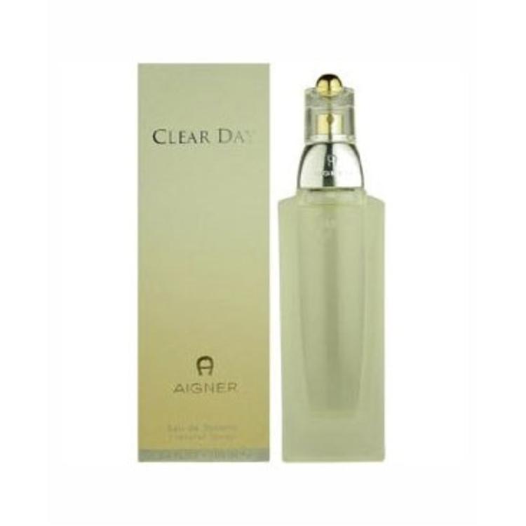 Clear Day, парфюмерия для женщин от Etienne Aigner