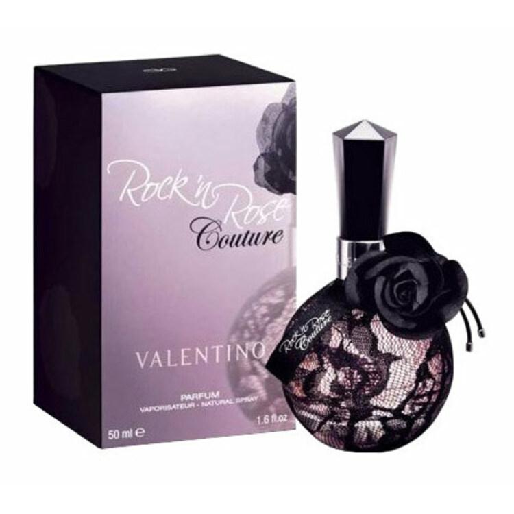 Rock & Rose Couture, парфюмерия для женщин от Valentino