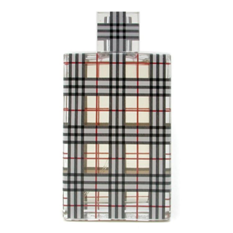 Burberry Brit, парфюмерия для женщин от Burberry