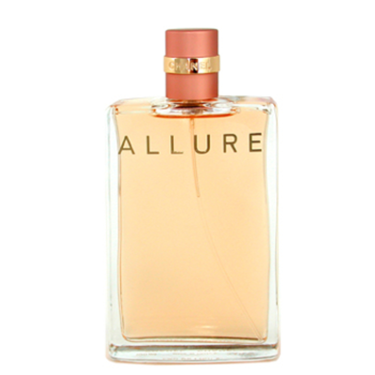 Allure, парфюмерия для женщин от Chanel