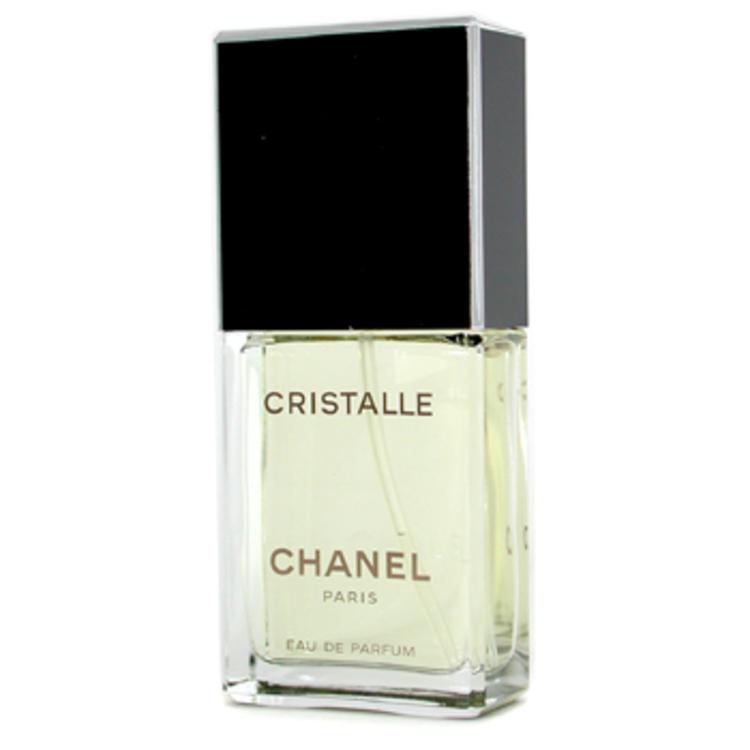 Cristalle, парфюмерия для женщин от Chanel