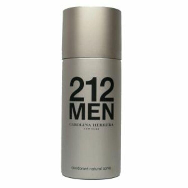 212, парфюмерия для мужчин от Carolina Herrera