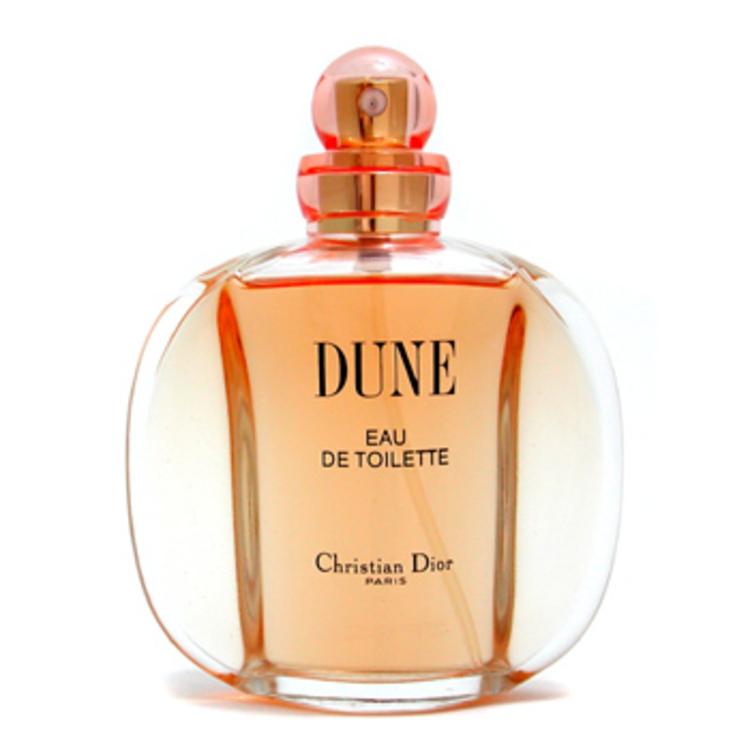 Dune, парфюмерия для женщин от Christian Dior