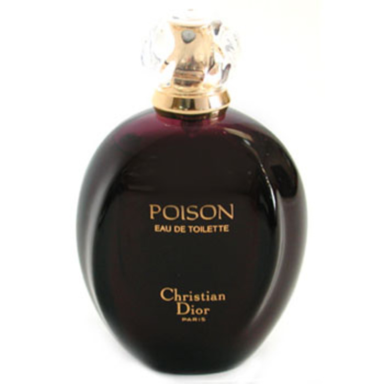 Poison, парфюмерия для женщин от Christian Dior