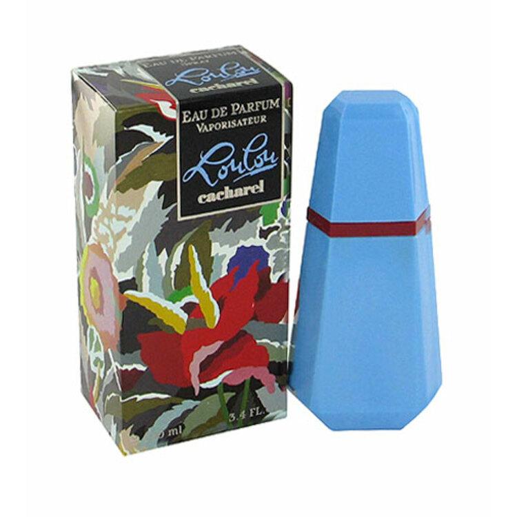 Lou Lou, парфюмерия для женщин от Cacharel