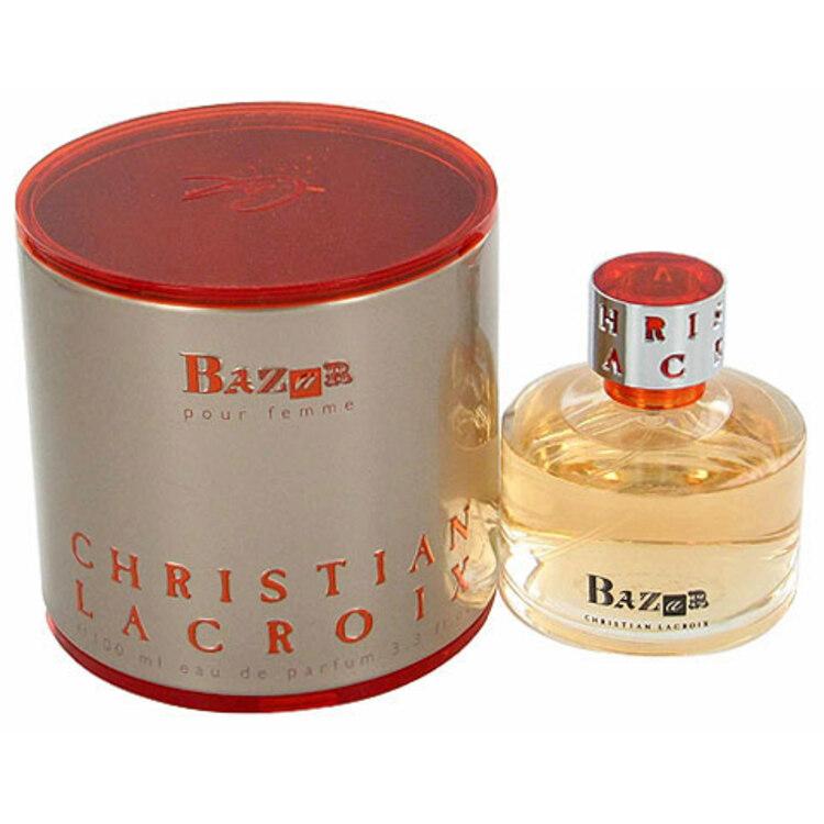 Bazar, парфюмерия для женщин от Christian Lacroix