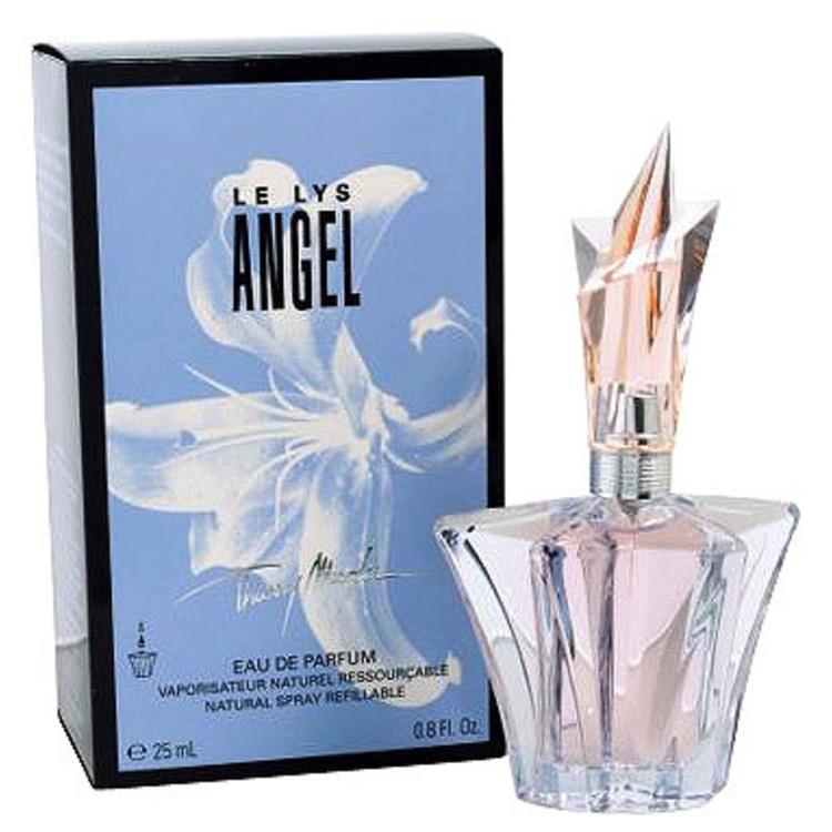 Angel Garden Of Stars - Le Lys, парфюмерия для женщин от Thierry Mugler