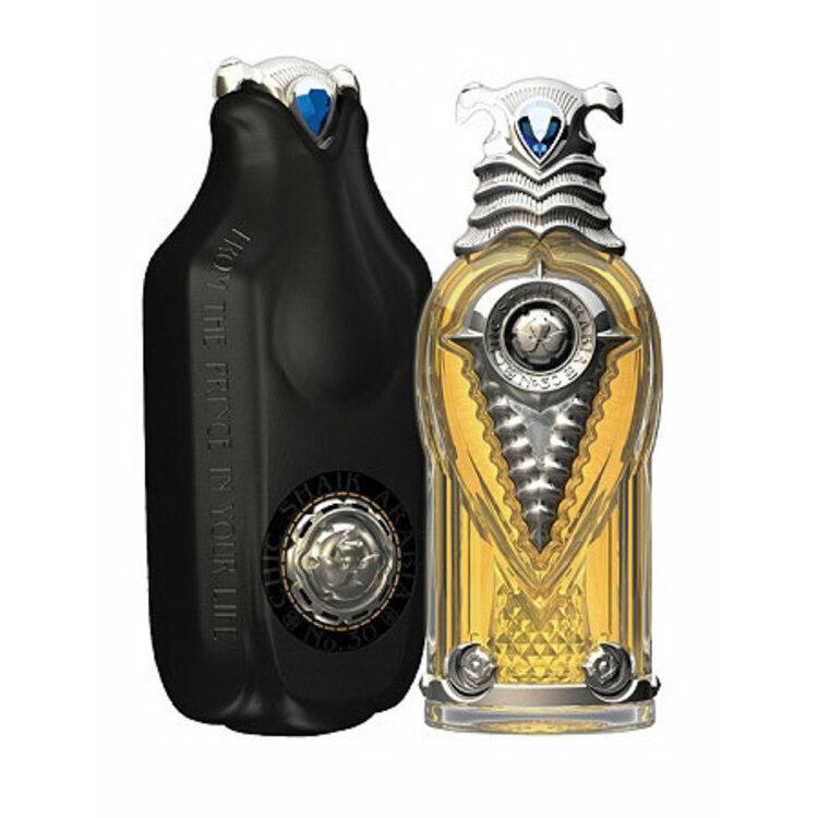 Chic Shaik №30, парфюмерия для мужчин от Shaik