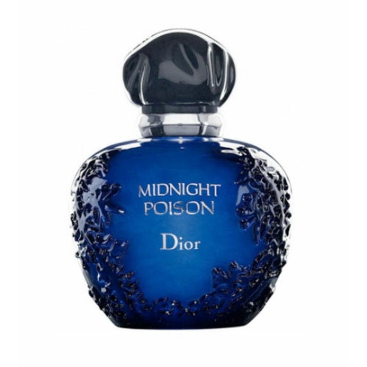 Midnight Poison Collector, парфюмерия для женщин от Christian Dior