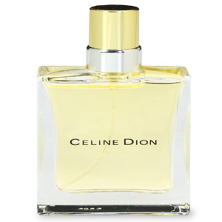 Celine Dion, парфюмерия для женщин от Celine Dion