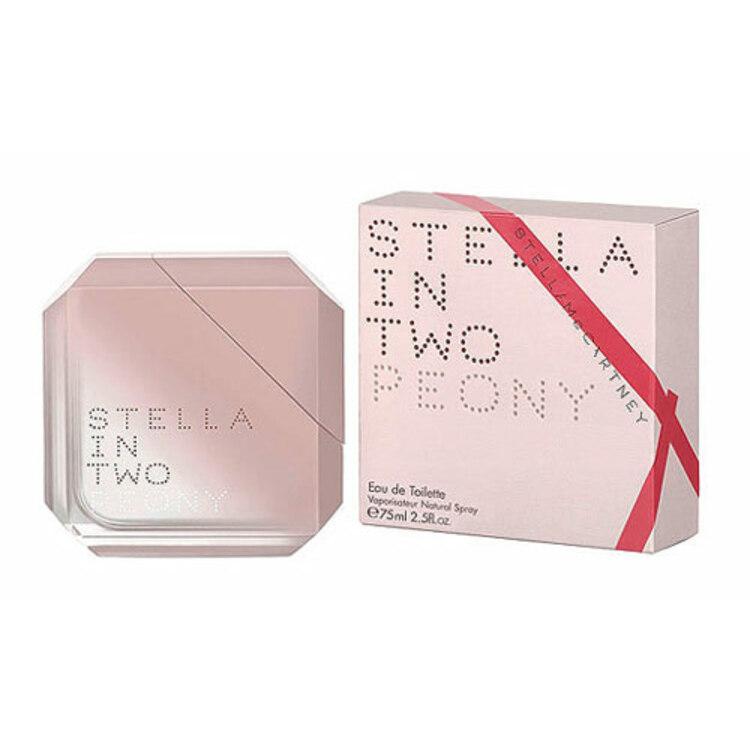 In Two Peony, парфюмерия для женщин от Stella Mc Cartney
