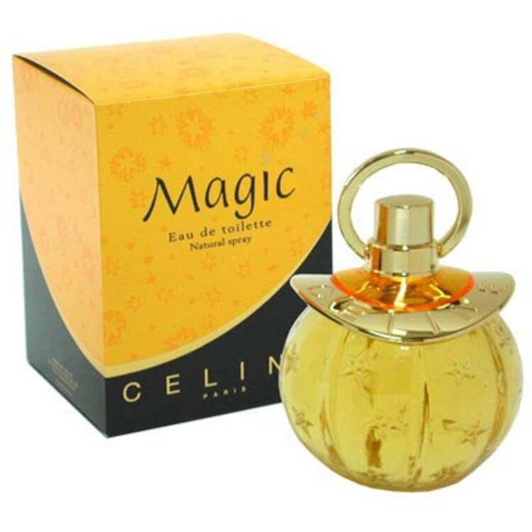 Magic, парфюмерия для женщин от Celine