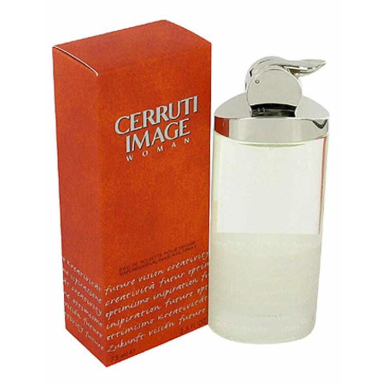 Cerruti Image, парфюмерия для женщин от Nino Cerruti