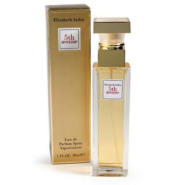 5th Avenue, парфюмерия для женщин от Elizabeth Arden