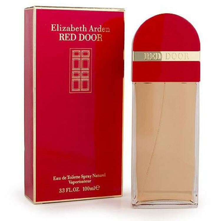 Red Door, парфюмерия для женщин от Elizabeth Arden
