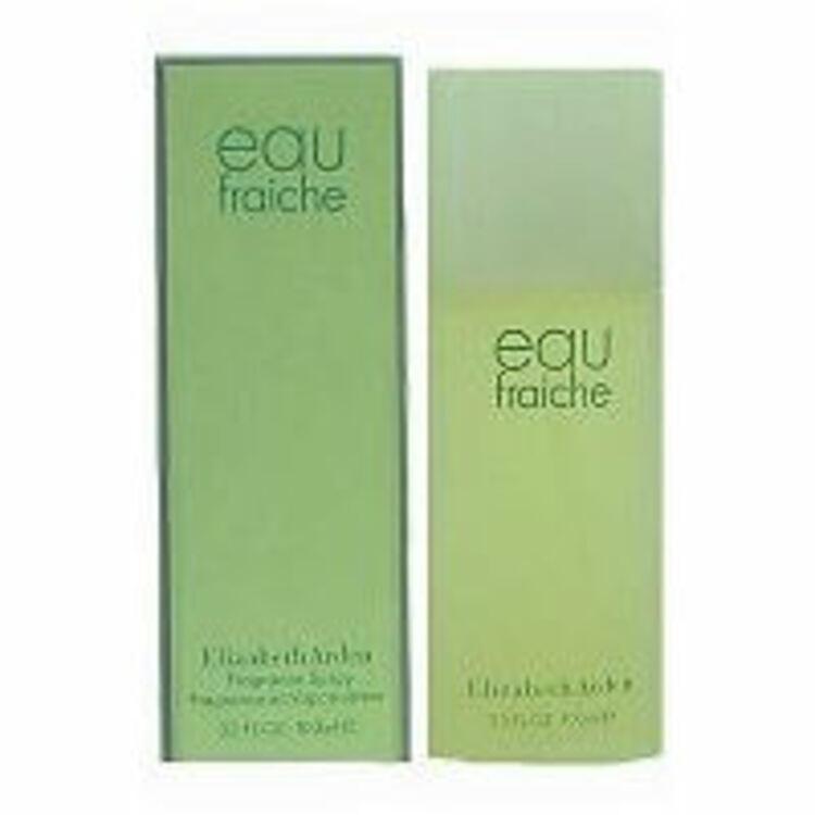 Eau Fraiche, парфюмерия для женщин от Elizabeth Arden