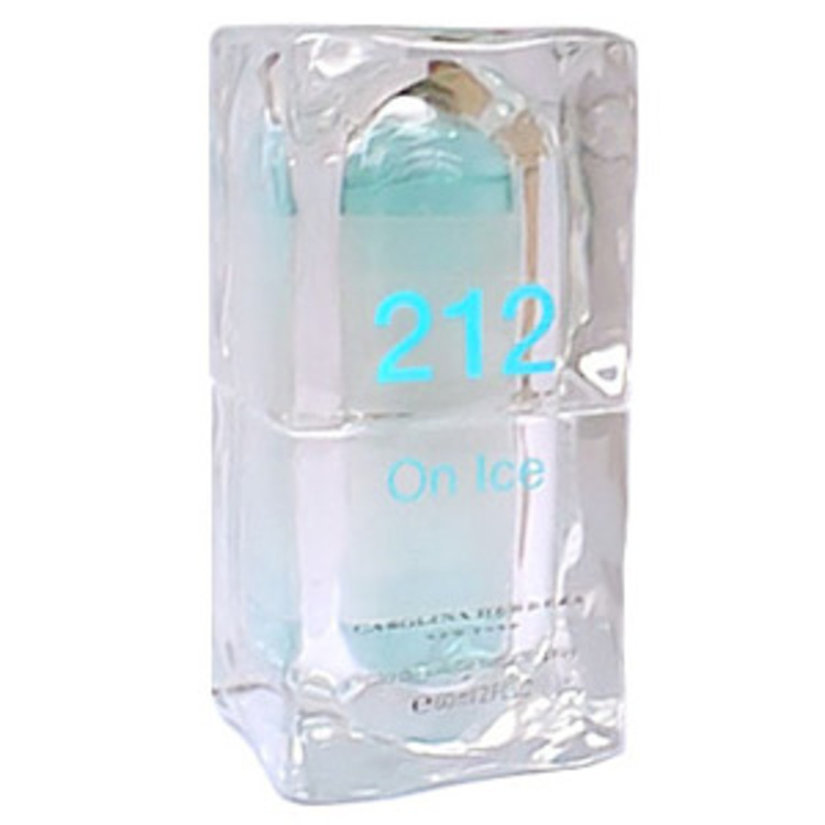 212 On Ice, парфюмерия для женщин от Carolina Herrera