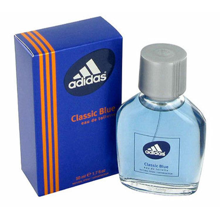 Classic Blue, парфюмерия для мужчин от Adidas