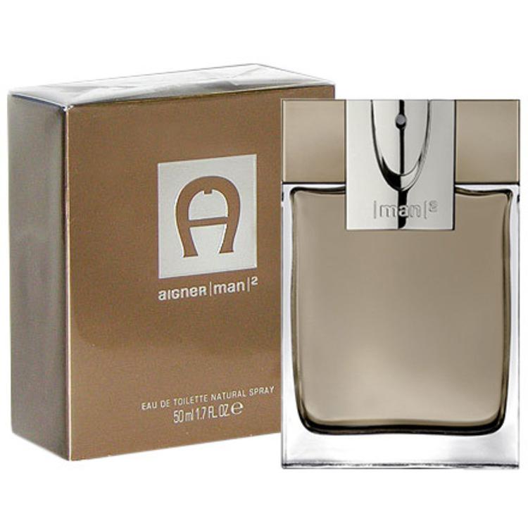 Aigner |man|2, парфюмерия для мужчин от Etienne Aigner
