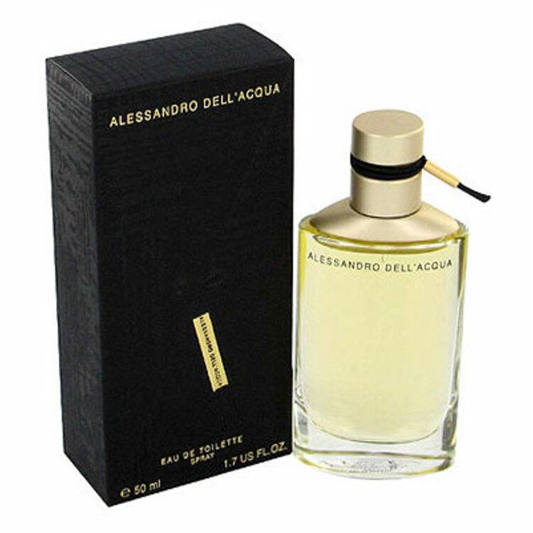 Alessandro Dell` Acqua, парфюмерия для женщин от Alessandro Dell`Acqua