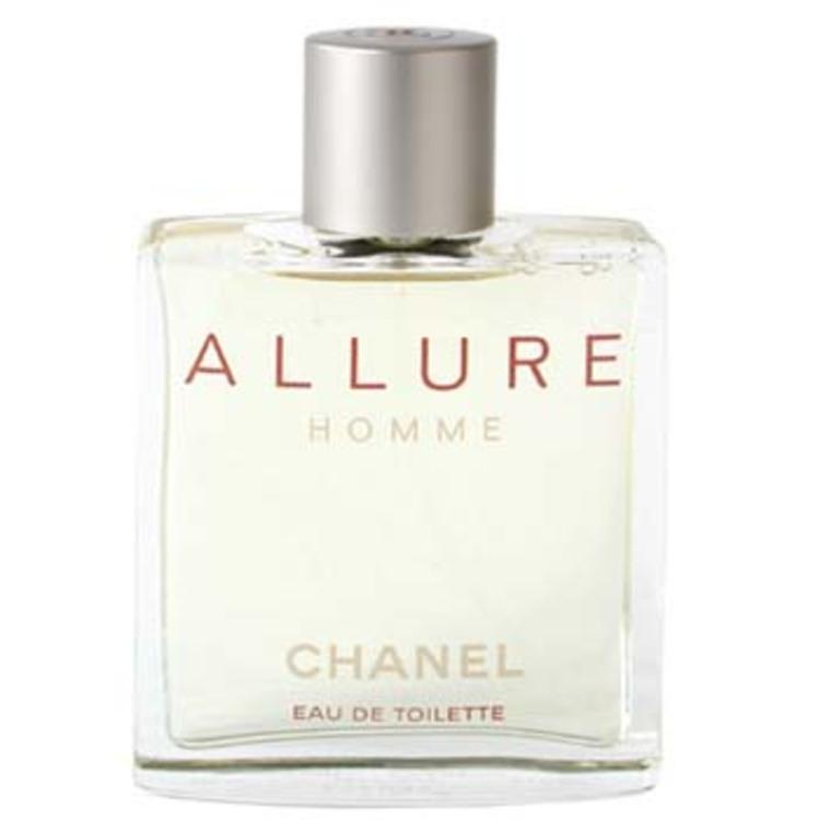 Allure, парфюмерия для мужчин от Chanel