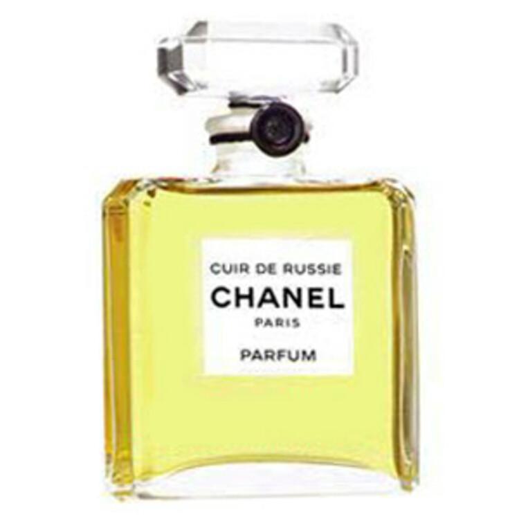 Cuir De Russie, парфюмерия для женщин от Chanel